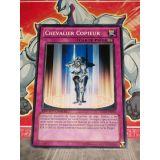 CHEVALIER COPIEUR ( GLD5-FR055 )