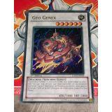 GEO GENEX ( HA02-FR029 )