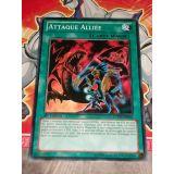 ATTAQUE ALLIEE ( LCYW-FR083 )