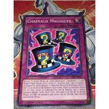CHAPEAUX MAGIQUES ( LDK2-FRY36 )