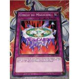 CERCLE DU MAGICIEN ( LDK2-FRY38 )