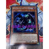 BEBE DRAGON AUX YEUX ROUGES ( LDS1-FR010 )