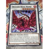 DRAGON ROSE NOIRE ( LED4-FR028 )