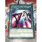 ATTAQUE FLAMME SPIRALE ( LED6-FR055 )