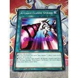 ATTAQUE FLAMME SPIRALE ( LEDD-FRC16 )
