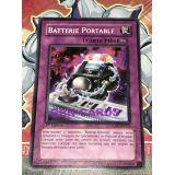 BATTERIE PORTABLE ( LODT-FR074 )