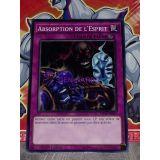 ABSORPTION DE L'ESPRIT ( MP14-FR053 )