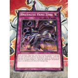 BRUTALITE YANG ZING ( MP15-FR184 )
