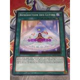 BENEDICTION DES LUTINS ( MP17-FR156 )