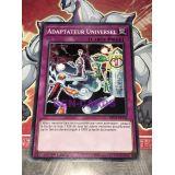 ADAPTATEUR UNIVERSEL ( MP19-FR134 )