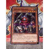GORAM GOGOGO ( NECH-FR092 )