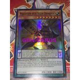 MAGICIEN AUX YEUX DHARMA ( PEVO-FR018 )