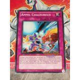 APPEL CHALEUREUX ( PHSW-FR063 )