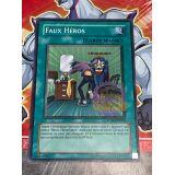 FAUX HEROS ( POTD-FR038 )