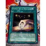 ESPRIT DE LA DESTINEE ( POTD-FR041 )
