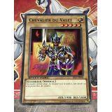 CHEVALIER DU VALET ( SBLS-FR006 )