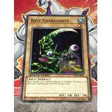 BAVE CHANGEANTE ( SBTK-FR006 )