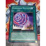 EXPLOSION MAGIQUE ( SD6-FR017 )