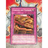 CERCUEIL DES TENEBRES ( SD8-FR032 )