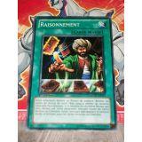 RAISONNEMENT ( SDDC-FR031 )