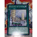 ROYAUME DE LUMIERE ( SDLI-FR025 )