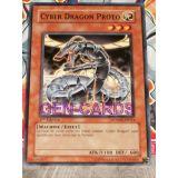 CYBER DRAGON PROTO ( SDMM-FR014 )