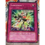 LANCEMENT ! ( SDMM-FR037 )