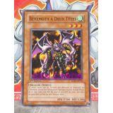 BEHEMOTH A DEUX TETES ( SDRL-FR010 )