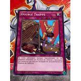 DOUBLE TRAPPE ( SECE-FR080 )