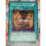CREATURES REPTILLIA ( SOVR-FR050 )