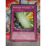BARRIERE SYNCHRO ( SOVR-FR064 )
