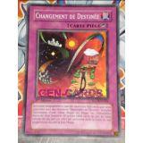 CHANGEMENT DE DESTINEE ( SOVR-FR066 )