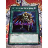 LE GUERRIER REINCARNE ( SR02-FR032 )