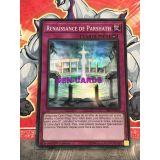 RENAISSANCE DE PARSHATH ( SR05-FR031 )