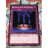 BROUILLEUR MAGIQUE ( SS01-FRA17 )