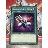 ARMURE CANON-LASER ( SS03-FRB16 )