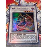 SERGENT STYGIEN ( WC10-FR003 )