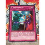 CONSCRIPTION ( WGRT-FR085 )