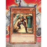 CHEVALIER GANBARA ( YS11-FR006 )