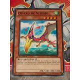 OISEAU DE VITESSE ( YS11-FR008 )