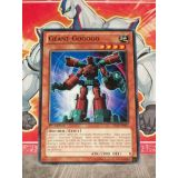 GOLEM GOGOGO ( YS12-FR006 )