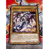 DRAGON ALEXANDRITE ( YS15-FRY01 )