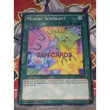MONDE SOURIANT ( YS16-FR022 )