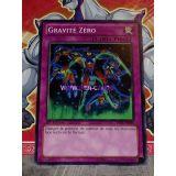 GRAVITE ZERO ( YSYR-FR045 )